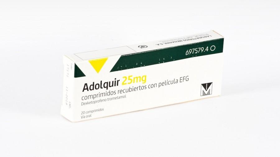 para que sirve el enantyum 25 mg granulado