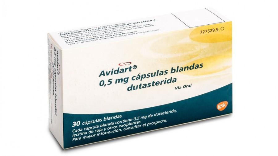 Avidart 0 5 Mg Capsulas Blandas 30 Capsulas Precio 20 11