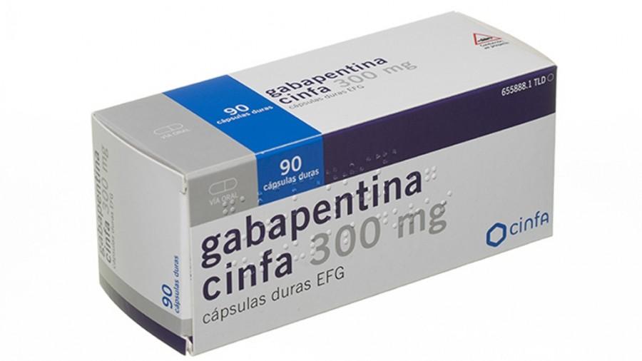 Street name for gabapentin