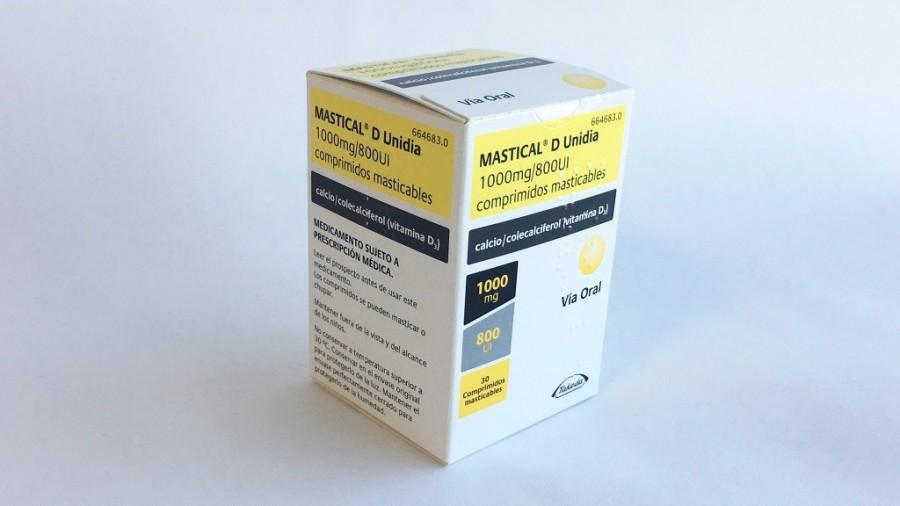 demilos 600 mg/1000 ui
