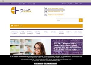 Barata sevilla online farmacia
