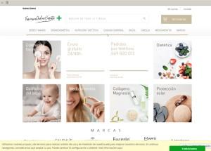 Farmacia online barata sevilla
