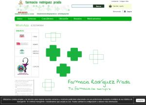 Farmacia online envio canarias