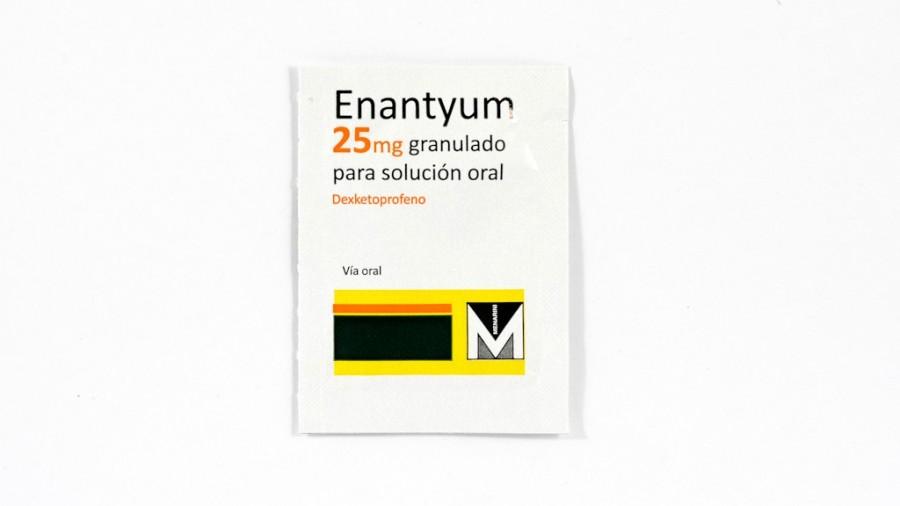 enantyum plus para q sirve